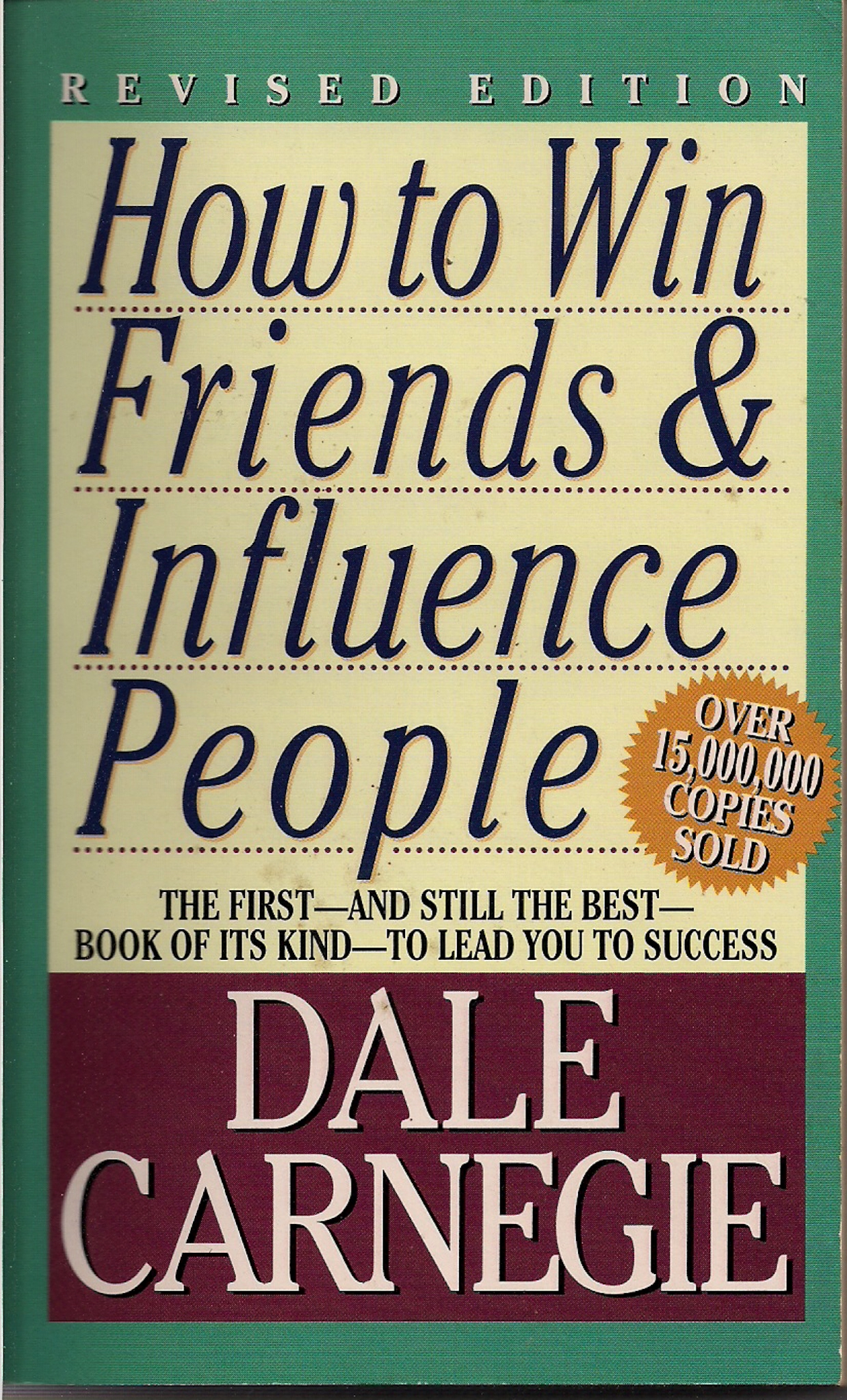 How to Win Friends And Influence People MP3 Audio Book Dale Carnegie