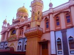 Masjid Yangon Myanmar