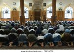 stock-photo-muslim-prayer-at-bengali-sunni-jamae-mosque-yangon-burma-73835779