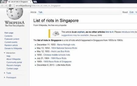 KG Riots