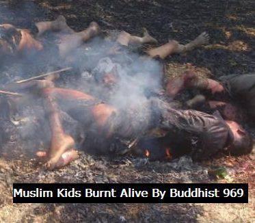 Massacre Meikhtila